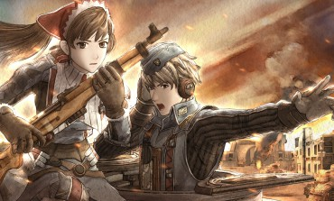 Valkyria Chronicles Remastered: La chevauchée du recyclage