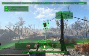 Fallout gagne ses galons de sandbox à l'occasion de cet opus axé sur le craft.