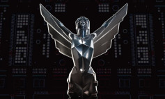 Les nominations des Game Awards