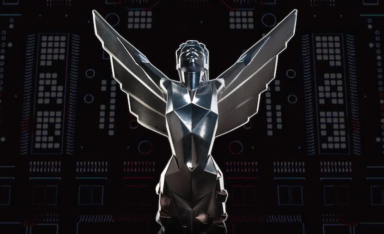 Les nominations des Game Awards
