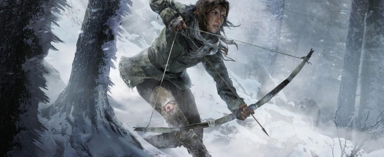 Rise of the Tomb Raider : Lara(te) au court-bouillon