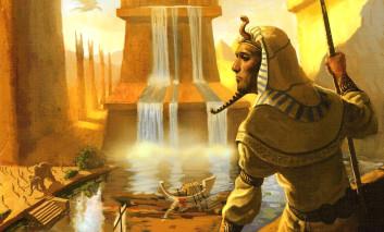 Scarab Lords : Les dieux égyptiens sont avec nous