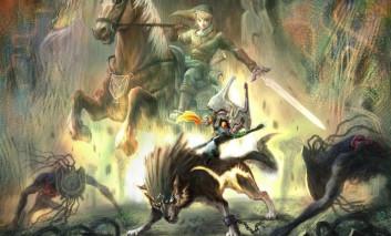 Zelda : Twilight Princess revient en HD sur Wii U