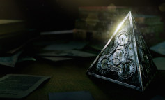 The Room Three : La chambre des secrets