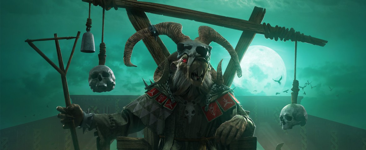 Warhammer – The End Times : Vermintide : Les rats dans les murs