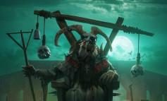 Warhammer - The End Times : Vermintide : Les rats dans les murs