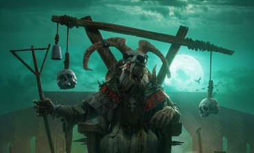Warhammer - The End Times : Vermintide : Les rats dans les murs