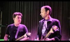 Rock Band VR, la réponse à Guitar Hero Live