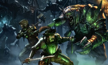 Mordheim : City of the Damned : La mort vous va si bien