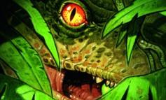 Raptor : « Petite futée... »