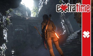 Rise of the Tomb Raider : Les tombeaux