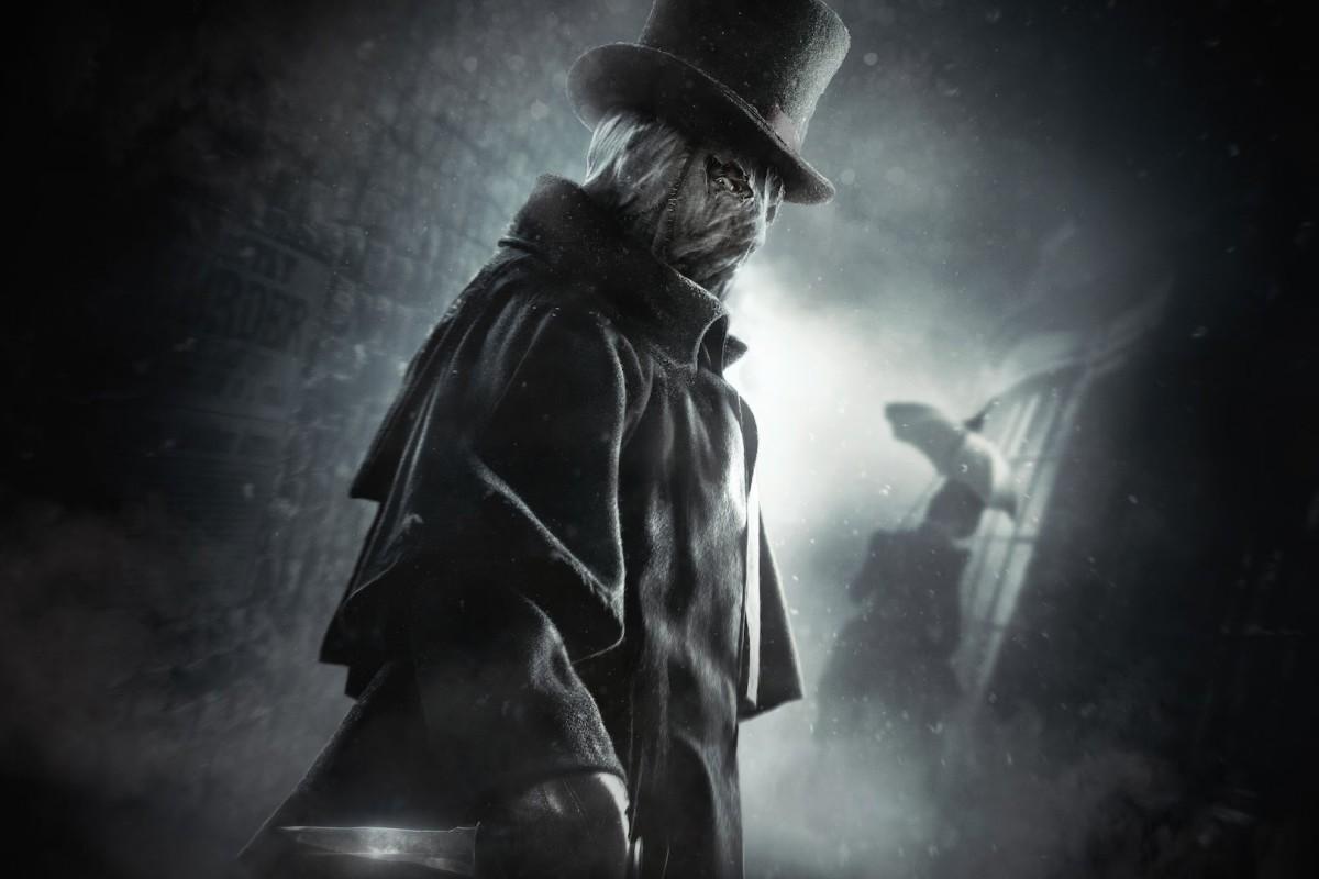 Assassin's Creed Syndicate – Jack L'Éventreur : Attention Evie, ça va trancher !