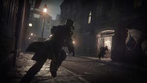 Jack l'Éventreur sème la terreur dans les rues de Whitechapel.