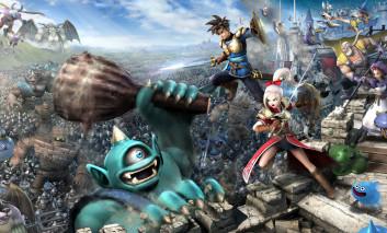 Dragon Quest Heroes: Un fan service qui fait des étincelles