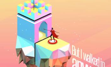 Euclidean Lands le puzzle-game renversant sur mobiles