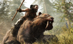 Le gameplay sauvage de Far Cry Primal