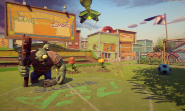 Plants vs. Zombies : Garden Warfare 2 nous ouvre les portes de son jardin secret
