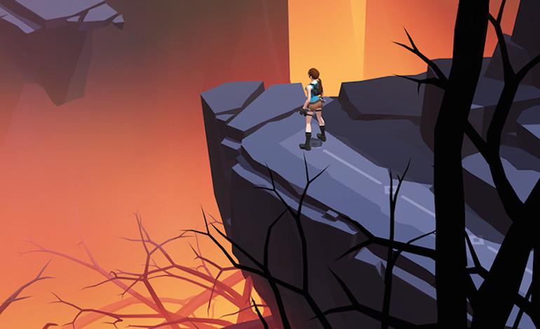 Une extension gratuite pour Lara Croft GO