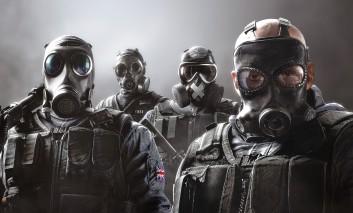 Tom Clancy's Rainbow Six Siege : Ubisoft donne l'assaut