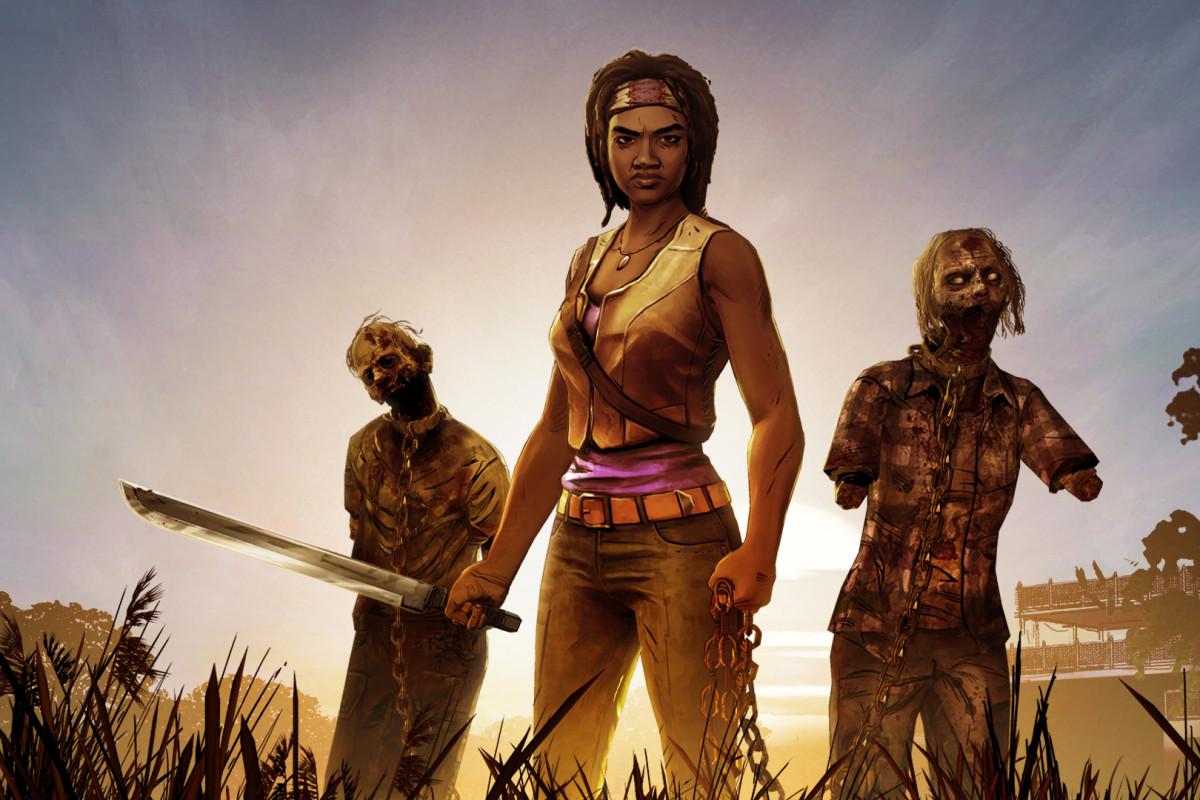 The Walking Dead : Michonne – Mini-série sans éclats