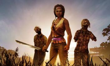 The Walking Dead : Michonne - Mini-série sans éclats