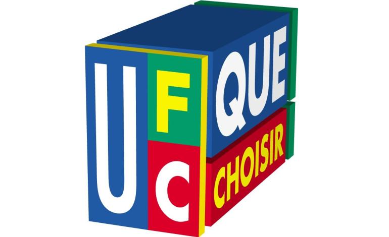 Valve épinglé par l'UFC-Que Choisir