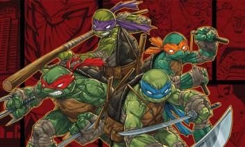 Les Tortues Ninja reviennent cet été