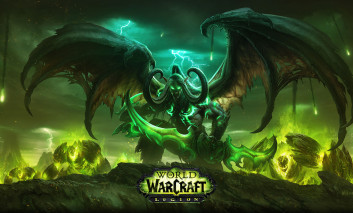 World of Warcraft Legion : L'alpha reprend