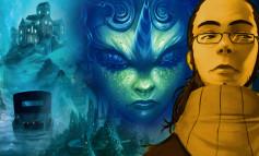 Interview de l'illustrateur Xavier Collette (Mysterium, Abyss...)
