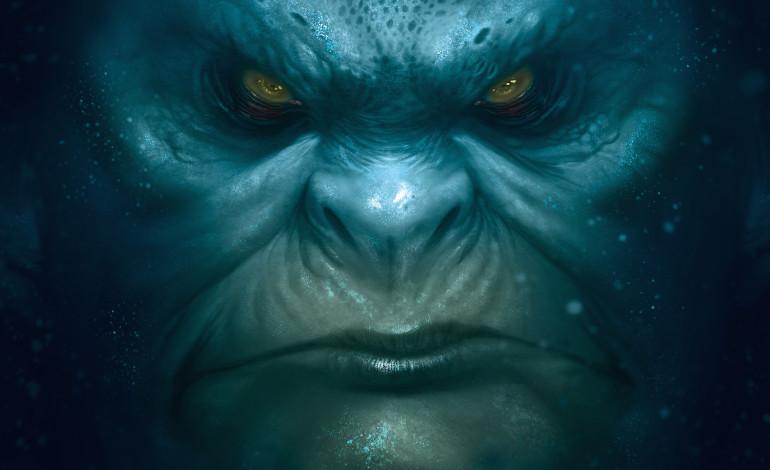 Abyss : Les Seigneurs de la mer