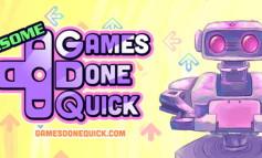 Awesome Games Done Quick 2016 : les jeux rushés pour la bonne cause
