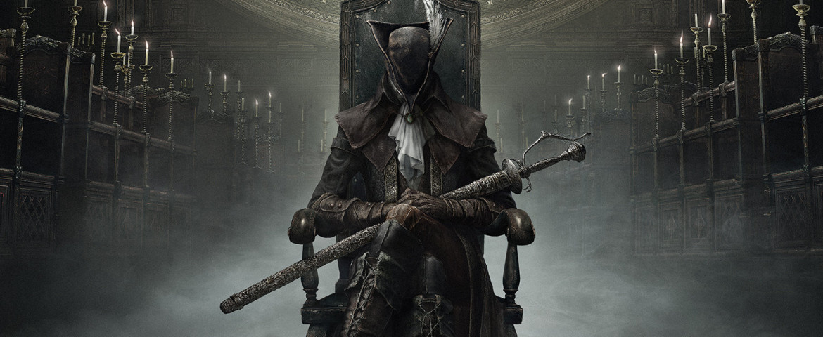 Bloodborne : The Old Hunters – Un peu plus de Tabasco dans votre Bloody Mary ?