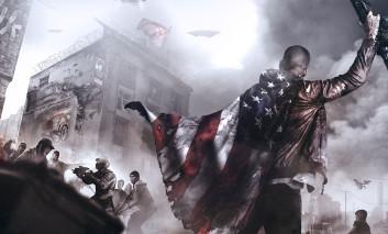 Homefront : The Revolution prend en otage Philadelphie pour annoncer sa sortie