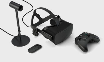Oculus Rift : La réalité du prix