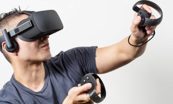 """Oculus Rift : pas """"Touch"""" avant la fin de l'année"""