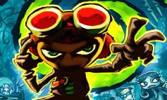 Le premier Psychonauts revient sur PS4