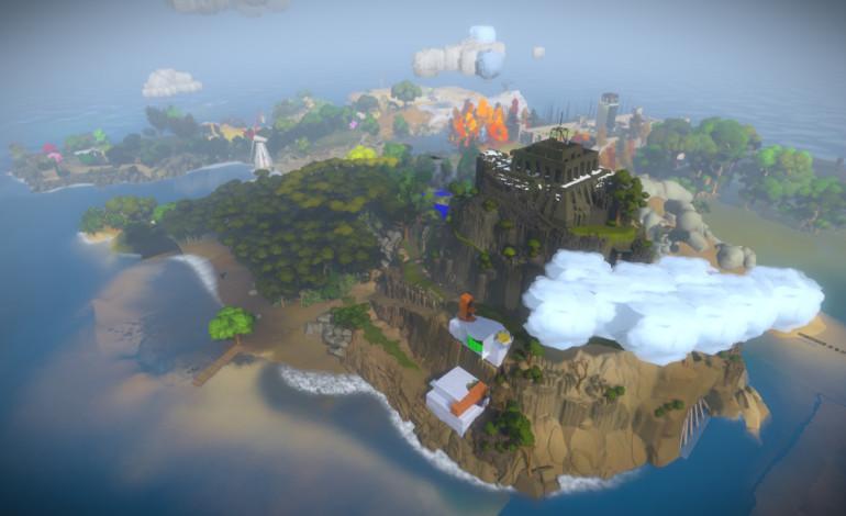 The Witness n'est pas prévu sur Xbox One