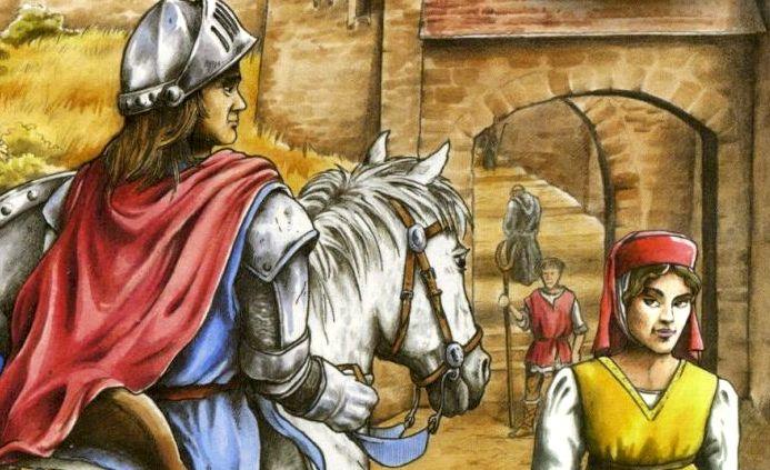 Carcassonne devient rétrocompatible sur Xbox One