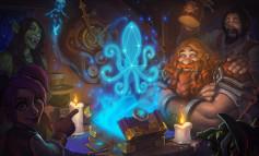 HearthStone : La nouvelle aventure annoncée le 29 juillet