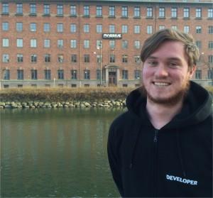 Ancien étudiant de la Game Assembly de Malmö, Johan Lindell travaille désormais chez Massive.