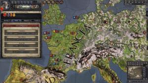 Crusader Kings II s'enrichira bientôt de sa onzième extension, Conclave. C'est ce qu'on peut appeler du suivi !