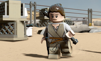 LEGO Star Wars réveillera la force cet été