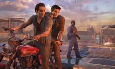 Uncharted 4 dévoile une partie de son histoire