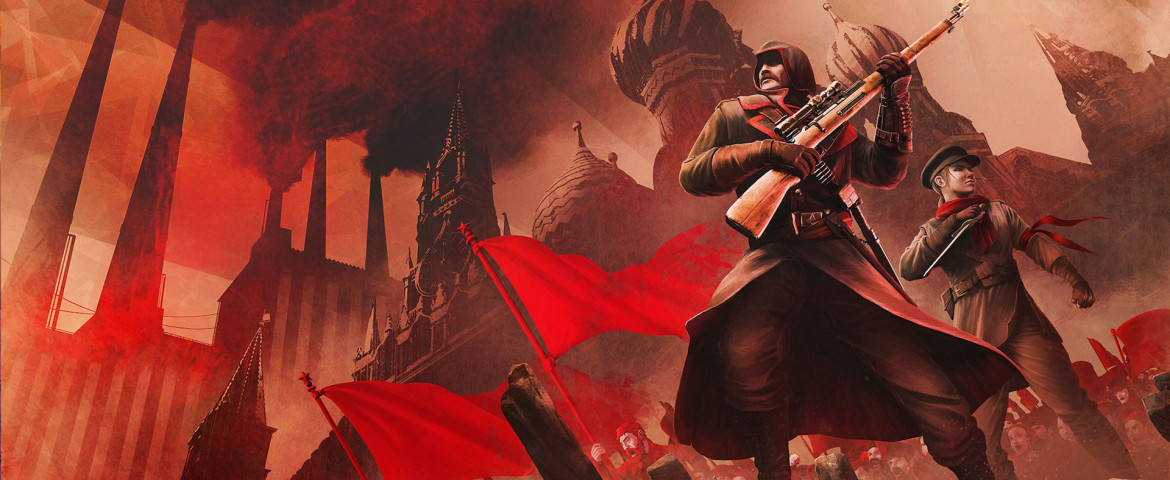 Assassin's Creed Chronicles : Russia – C'est niet