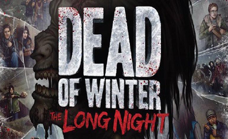 Dead of Winter : l'extension cet été