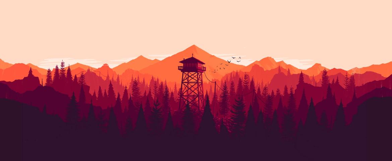 Firewatch : L'appel de la forêt