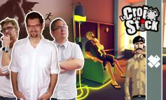 Épisode 8 : Les jeux de la vie