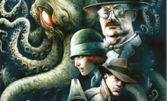 L'ombre de Cthulhu plane sur Pandémie