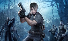 Resident Evil 4, 5 et 6 recyclés sur PS4 et Xbox One