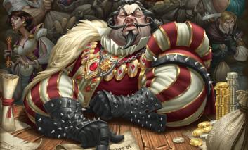 Sheriff of Nottingham : Le véritable prince des voleurs